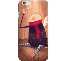 poppet iPhone Case/Skin