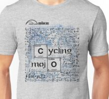 Cycling T Shirt - Cycling Mojo Unisex T-Shirt