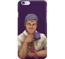 Cecil Baldwin - Welcome to Nightvale iPhone Case/Skin