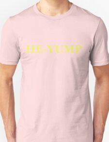 Neon Joe He-Yump T-Shirt