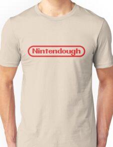 Nintendough (parody) Unisex T-Shirt