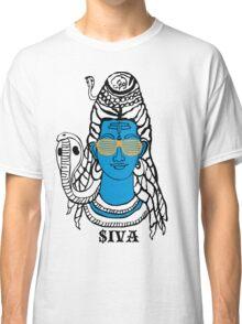 LORD SHIVA, COSMIC ROCKSTAR Classic T-Shirt