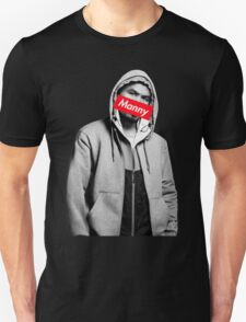 Manny Supreme Pacquiao by AiReal Apparel Unisex T-Shirt