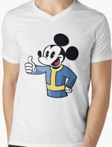 Thumbs up Mickey T-Shirt