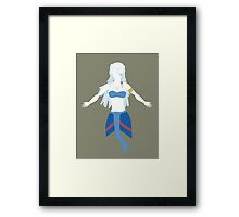 Princess Kida from Atlantis Disney Framed Print