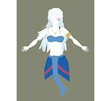 Princess Kida from Atlantis Disney Photographic Print
