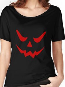 Jack O Lantern Women's Relaxed Fit T-Shirt