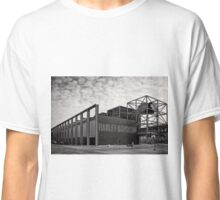 Harley Davidson Museum - USA Classic T-Shirt