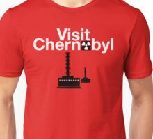 Deploy and Destroy - Chernobyl Unisex T-Shirt