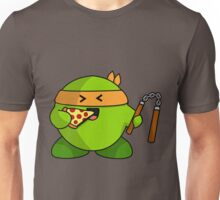 Ninja  snack Unisex T-Shirt