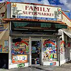 Family Supermarket by njordphoto