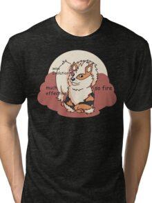 Arcedoge Tri-blend T-Shirt