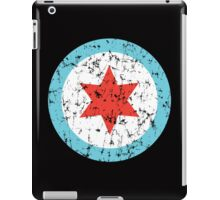 Chicago Insignia iPad Case/Skin