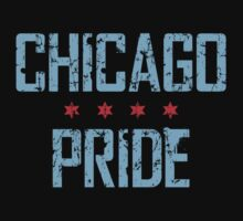 Chicago Pride (v1) by smashtransit