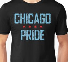 Chicago Pride (v1) Unisex T-Shirt