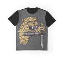 BAD TIGER Graphic T-Shirt