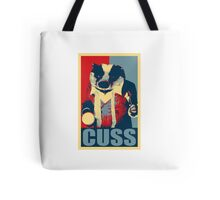 What the cuss? Tote Bag