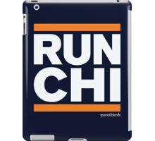 Run Chicago (v1) iPad Case/Skin