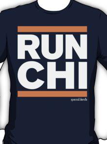 Run Chicago (v1) T-Shirt