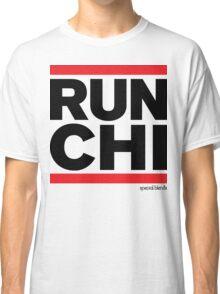 Run Chicago (v3) Classic T-Shirt