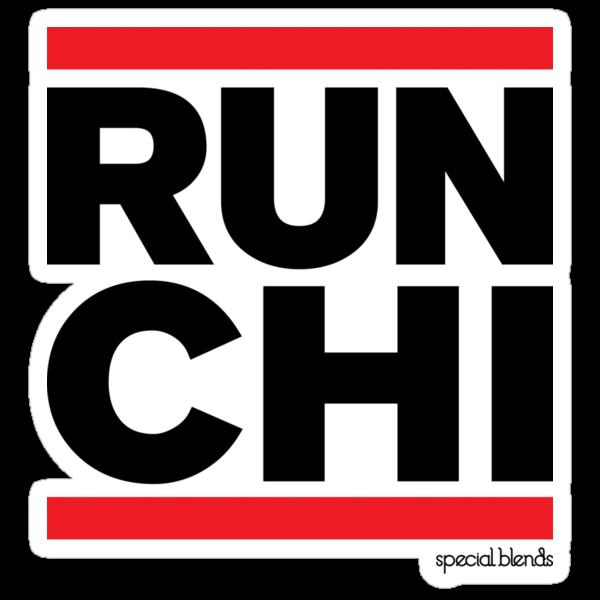 Run Chicago (v3) by smashtransit