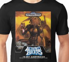 Altered Beers Unisex T-Shirt