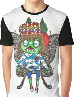On display  Graphic T-Shirt