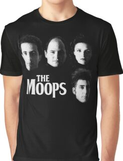 The Moops Graphic T-Shirt