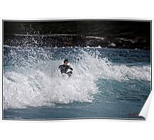 Surfing 6 Poster