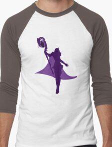Mistletoe LeBlanc Men's Baseball ¾ T-Shirt