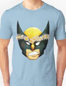 Wolverine flower power T-Shirt