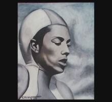 Florence Griffith Joyner by paintingsbycr10