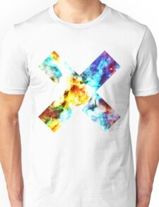 Carina Nebula Galaxy Shirt Version 2 | Mathematix Unisex T-Shirt