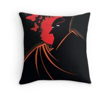 The Monarch: the animated series Throw Pillow