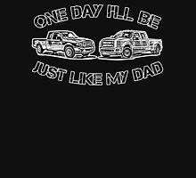 Ford Father and Son Hoodie