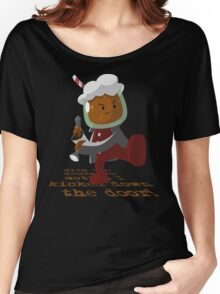 Adventure Time : Root Beer Guy  Women's Relaxed Fit T-Shirt