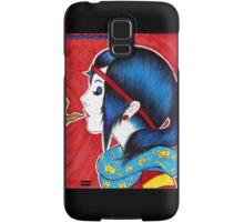 You're So Creepy (phone case) Samsung Galaxy Case/Skin