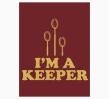 Im a Keeper by Meowykinss