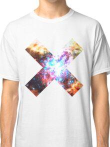 Clear Your Third Eye | Galaxy Mathematix Classic T-Shirt