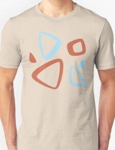 Togepi Pattern T-Shirt