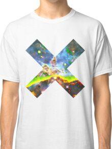 Expanse of God's Universe   Galaxy Mathematix Classic T-Shirt