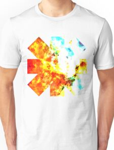 Third Eye Of God's Domain | Carina Nebula XX Mathematix Unisex T-Shirt