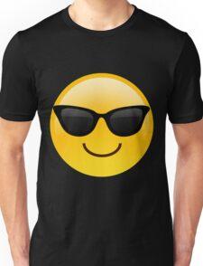 Cool Emoji Unisex T-Shirt
