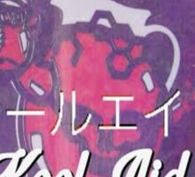 Kool Aid Sticker
