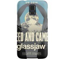 coheed and cambria color before the sun Tour 2016 RP01 Samsung Galaxy Case/Skin