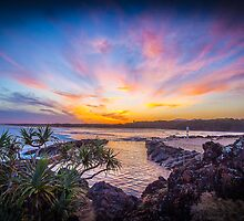 Sawtell NSW Australia  by Darren  Heelis