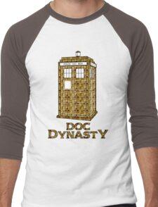 Doc Dynasty Men's Baseball ¾ T-Shirt