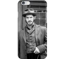 Captain Jackson iPhone Case/Skin
