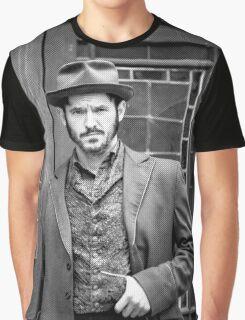 Captain Jackson Graphic T-Shirt