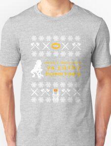 Merry Christmas, Ya Filthy Hobbitses T-Shirt